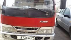 FAW CA1041. Faw-1041, 2 000 куб. см., 2 000 кг.