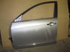 Дверь боковая Nissan Bluebird Sylphy, левая передняя