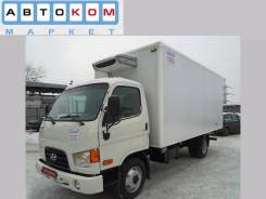 Hyundai HD78. Hyundai (хундай, хендэ, шд) 2013год рефрижератор (0268), 3 900 куб. см., 5 000 кг.