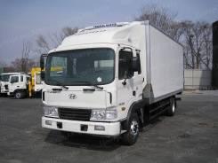 Hyundai HD120. Автофургон (4х2),, 5 899 куб. см., 6 800 кг.