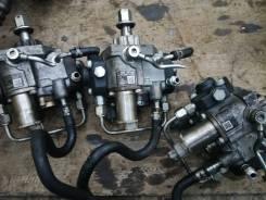 Топливный насос высокого давления. Toyota Innova, KUN40 Toyota Kijang, KUN40 Toyota Fortuner, KUN60, KUN61, KUN60L, KUN50, KUN51, KUN51L Toyota Hilux...