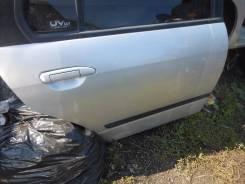 Дверь боковая. Nissan Primera, WQP11