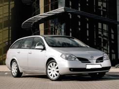 Nissan Primera. автомат, передний, 2.0 (135 л.с.), бензин, 245 тыс. км