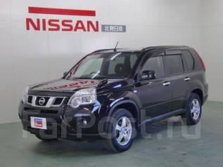 Nissan X-Trail. механика, 4wd, 2.0, дизель, 65тыс. км, б/п. Под заказ