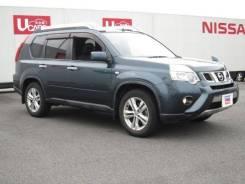 Nissan X-Trail. автомат, 4wd, 2.0, бензин, 76тыс. км, б/п. Под заказ