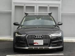 Audi A6 allroad quattro. автомат, 4wd, 3.0, бензин, 16 400тыс. км, б/п. Под заказ