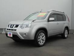 Nissan X-Trail. автомат, 4wd, 2.0, бензин, 51тыс. км, б/п. Под заказ