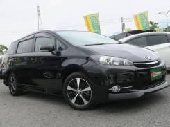 Toyota Wish. автомат, 4wd, бензин, 1 800 тыс. км, б/п. Под заказ
