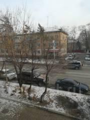 3-комнатная, улица Некрасова 1. Центр, агентство, 78 кв.м. Вид из окна днём
