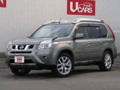 Nissan X-Trail. автомат, 2.0, бензин, 50тыс. км, б/п. Под заказ