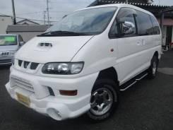 Mitsubishi Delica. автомат, 4wd, 2.8, дизель, б/п, нет птс. Под заказ