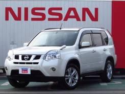 Nissan X-Trail. автомат, 4wd, 2.0, бензин, 48тыс. км, б/п. Под заказ