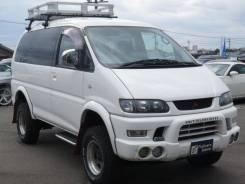 Mitsubishi Delica. автомат, 4wd, дизель, б/п, нет птс. Под заказ