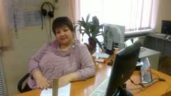 Администратор стоматологической клиники. Высшее образование, опыт работы 7 лет