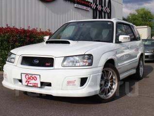 Subaru Impreza. механика, 4wd, 2.5, бензин, б/п, нет птс. Под заказ