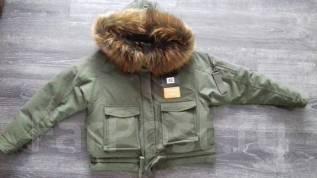 Куртки-пуховики. 44, 40-44