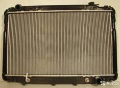 Радиатор охлаждения двигателя. Audi: A3, S6, TTS, TT, RS4, RS6, S4, A4, A6, A6 allroad quattro, S3 Toyota Land Cruiser, FZJ80, FZJ80G, FZJ80J Volkswag...