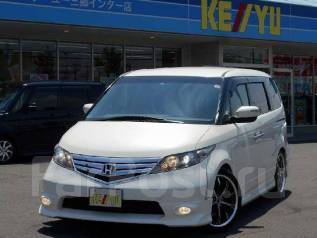 Honda. автомат, 4wd, 2.4, бензин, б/п, нет птс. Под заказ