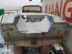 Амур-Д. двигатель подвесной, бензин