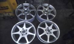 2Crave Wheels. 7.0x16, 5x114.30, ET38