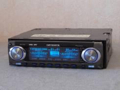 Carrozzeria DEH-P919 - Процессор DSP, CD, MP3, WMA, FM/AM, AUX