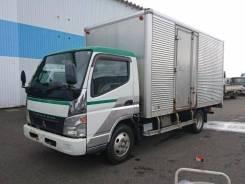 Mitsubishi Canter. Продам без ПТС MMC Canter 03 рама FE83 ДВС-4D33 Будка., 4 200 куб. см., 3 000 кг.