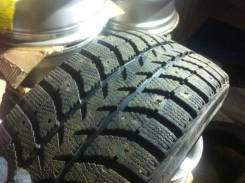 Bridgestone Ice Cruiser 5000. Зимние, без шипов, износ: 30%, 1 шт