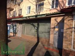 Помещение с действующим ООО. Улица Сипягина 31, р-н Эгершельд, 145 кв.м. Дом снаружи