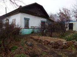 Дом в Михайловском районе на квартиру. От частного лица (собственник)