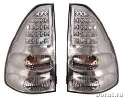 Стоп-сигнал. Toyota Land Cruiser Prado, GRJ125, VZJ125W, VZJ125, VZJ121, VZJ121W, GRJ121, KZJ120, KDJ120, TRJ125W, RZJ125, LJ125, GRJ121W, TRJ125, KDJ...