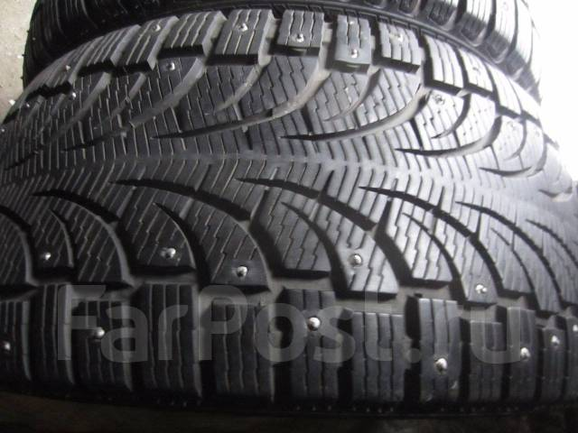 Pirelli Winter Carving Edge. Зимние, шипованные, 2014 год, 5%, 2 шт