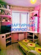 Комната, улица Окатовая 10. Чуркин, агентство, 15 кв.м. Комната