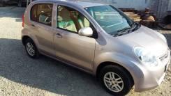Toyota Passo. автомат, 4wd, 1.0, бензин, 91 000 тыс. км