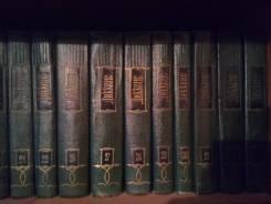 Диккенс в 30-и томах
