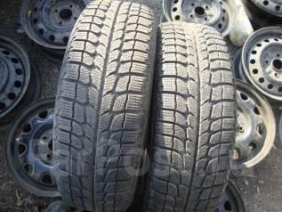 Michelin. Зимние, износ: 10%, 2 шт
