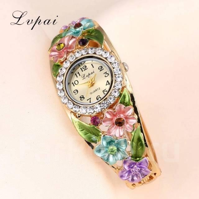 Часы браслеты в подарок часы кулон купить в минске
