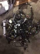 Электропроводка. Subaru Forester, SG5 Двигатель EJ203