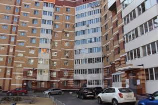 1-комнатная, улица Шатова. Железнодорожный, агентство, 35 кв.м.