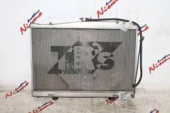 Радиатор охлаждения двигателя. Nissan Skyline, ER34, ER33, HR34, ENR33, ECR33, BNR34, BCNR33, HR33, ENR34 Двигатель RB25DET