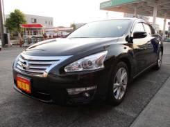 Nissan Teana. вариатор, передний, 2.5 (173л.с.), бензин, 65 012тыс. км, б/п. Под заказ