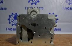 Головка блока цилиндров. Iveco Daily Fiat Ducato