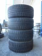 Michelin X-Ice. Зимние, без шипов, 2008 год, 10%, 4 шт