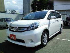 Toyota Isis. автомат, 4wd, 1.8, бензин, б/п. Под заказ