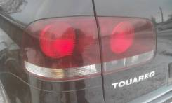 Стоп-сигнал. Volkswagen Touareg, 7LA, 7L7, 7L6 Двигатели: BHK, BHL