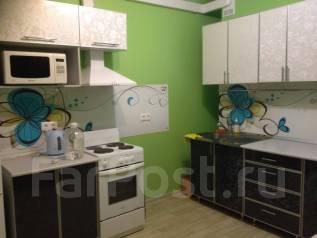 1-комнатная, улица Джамбула 27. Кировский, частное лицо, 43 кв.м.