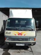 Tata 613 EX. Продаю автофургон ТАТА, 5 765 куб. см., 5 000 кг.