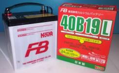 FB Super Nova. 38 А.ч., Обратная (левое), производство Япония