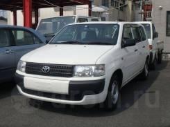 Toyota Probox. автомат, передний, 1.3, бензин, б/п. Под заказ