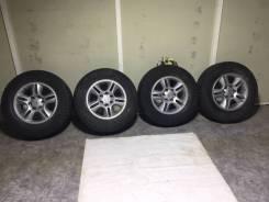 Lexus. 7.5x17, 6x139.70, ET25, ЦО 100,3мм.