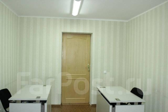 Офис в центре города, 18 м2. 18кв.м., улица Пограничная 6, р-н Пограничная
